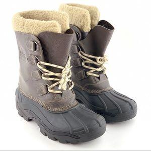 Sorel Alaska Waterproof Boots
